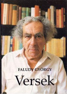Faludy György - Versek [antikvár]