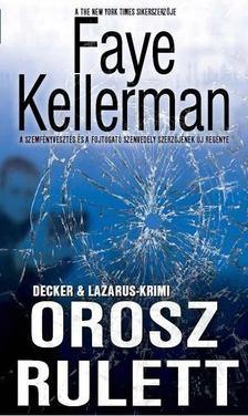 Faye Kellerman - Orosz rulett [antikvár]
