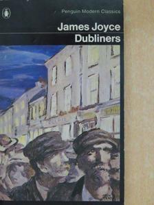 James Joyce - Dubliners [antikvár]