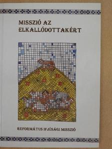 Ablonczy Zsolt - Misszió az elkallódottakért [antikvár]
