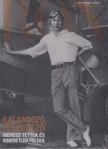 L. RON HUBBARD - Kalandozó, felfedező [antikvár]