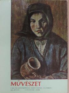 Bedő Rudolf - Művészet 1964. június [antikvár]