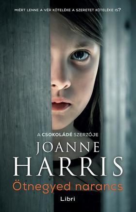Harris, Joanne - Ötnegyed narancs
