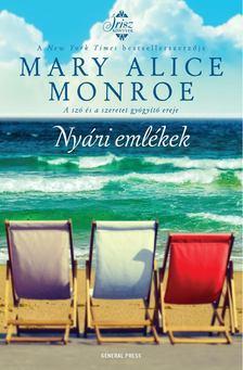 Mary Alice Monroe - Nyári emlékek [antikvár]