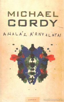 Michael Cordy - A halál árnyalatai [antikvár]