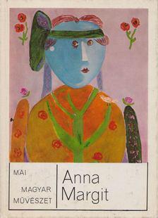 S. Nagy Katalin - Anna Margit [antikvár]