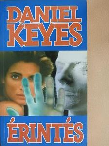 Daniel Keyes - Érintés [antikvár]