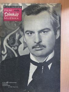 Demeter Imre - Film-Színház-Muzsika 1971. november 27. [antikvár]