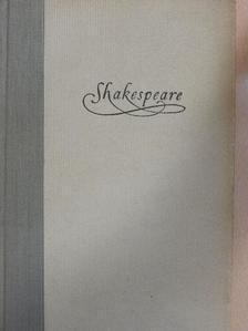 Shakespeare - Shakespeare összes drámái III. [antikvár]