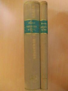 Bruckner Győző - Szerves kémia I/1-2. [antikvár]