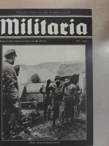 Józsa Béla - Militaria 36. [antikvár]