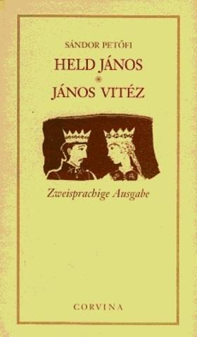 PETŐFI SÁNDOR - HELD JÁNOS-JÁNOS VITÉZ