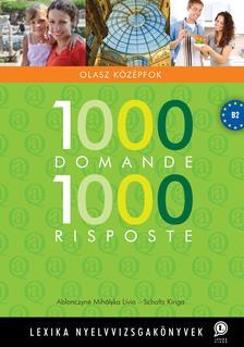 LX-0130 - 1000 Domande 1000 Risposte