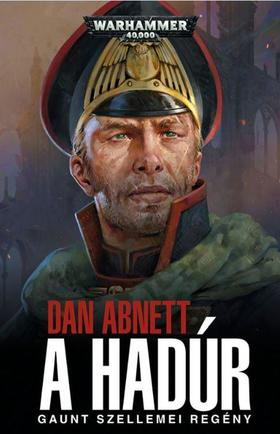 Dan Abnett - A Hadúr