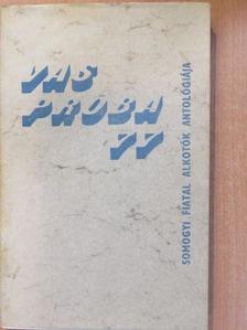 Acsádi Rozália - Vaspróba 77 [antikvár]