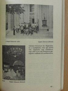 Arnóczky Mária - Csongrád megyei könyvtáros 1987/1-2. [antikvár]