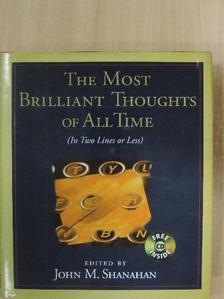 Ambrose Bierce - The Most Brilliant Thoughts of All Time - CD-vel [antikvár]