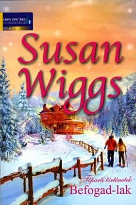 Susan Wiggs - Befogad-lak