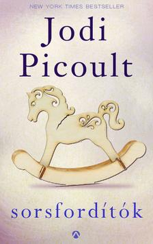 Jodi Picoult - Sorsfordítók
