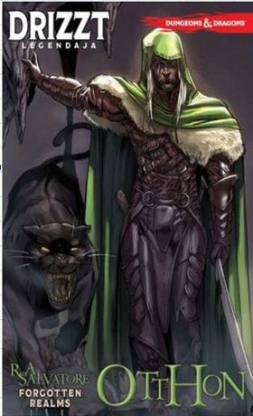 R. A. Salvatore - Forgotten Realms: Drizzt legendája - Otthon (képregény)