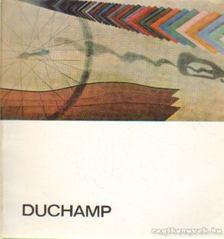 Mezei Ottó - Ducham [antikvár]