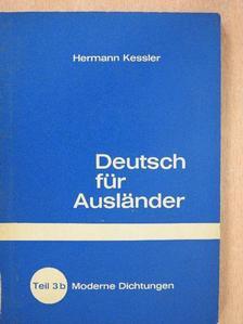 Franz Kafka - Deutsch für Ausländer 3b [antikvár]