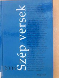 Acsai Roland - Szép versek 2004 [antikvár]