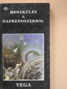 Aknai Gábor - Menekülés a Naprendszerből [antikvár]
