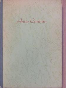 Alecsandri - Arion Lantján [antikvár]