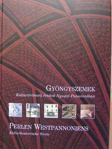 Ambrus Lajos - Gyöngyszemek/Perlen Westpannoniens [antikvár]