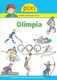 Monika Wittman - Olimpia
