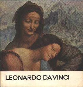 LYKA KÁROLY - Leonardo da Vinci [antikvár]