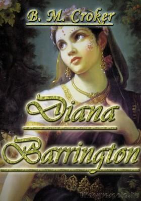 B. M. CROKER - Diana Barrington [eKönyv: epub, mobi]
