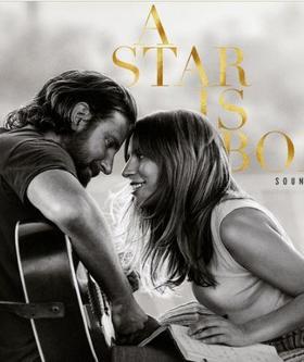 Lady Gaga - A STAR IS BORN - CD