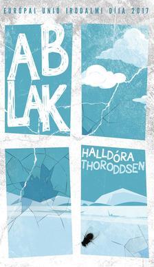 Halldóra Kristín Thoroddsen - Ablak