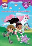 Nella, a hercegnő lovag - Ismerkedj meg a szereplőkkel!