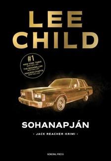 Lee Child - Sohanapján  [eKönyv: epub, mobi]