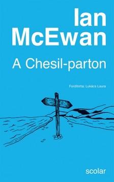 Ian McEwan - A Chesil parton [eKönyv: epub, mobi]