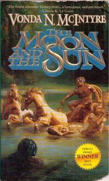 Vonda N. McIntyre - The Moon and the Sun [antikvár]