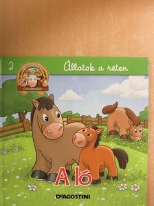 A ló [antikvár]