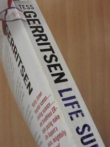 Tess Gerritsen - Life Support [antikvár]