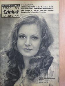 Albert István - Film-Színház-Muzsika 1976. március 27. [antikvár]