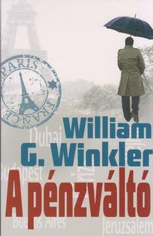 William G. Winkler - A pénzváltó [antikvár]
