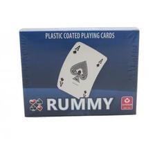 Rummy dupla römi kártya 110 lap