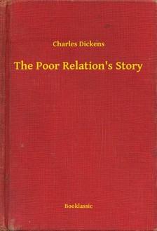 Charles Dickens - The Poor Relation's Story [eKönyv: epub, mobi]