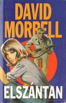 David Morrell - Elszántan [antikvár]