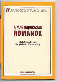 A magyarországi románok