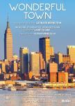 BERNSTEIN - WONDERFUL TOWN DVD BLANK