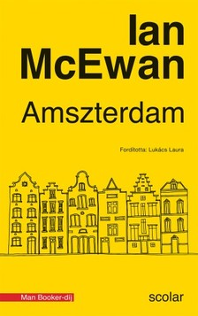 Ian McEwan - Amszterdam [eKönyv: epub, mobi]