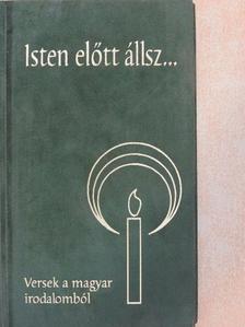Ady Endre - Isten előtt állsz... [antikvár]